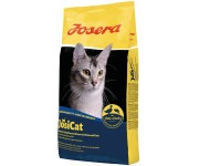 Josera (Йозера) JosiCat Duck & Fish утка с рыбой