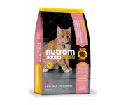 Nutram Sound (S1) Balanced Wellness Natural Kitten Food - корм для котят