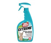 S.S. EXTREME STAIN+ODOR REMOVER для нейтрализации запахов и пятен