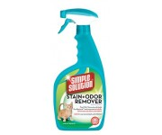 S.S. Cat Stain and Odor Remover для удаления запахов и пятен