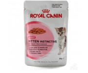 Royal Canin Kitten Instinctive (для котят 4-12 мес)