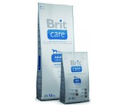 BRIT CARE Adult LARGE Breed сухой корм для крупных пород собак (ягнёнок/рис) от 25 кг.