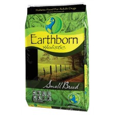 Earthborn Holistic Small Breed Dry Dog Food - корм для собак мелких пород