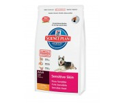 Hill's Science Plan Canine Adult Sensitive Skin (с курицей)