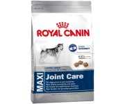 Royal Canin MAXI JOINT CARE ➾ Макси Джоинт Кэа корм для собак к появлению проблем с суставами