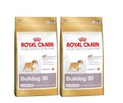 Royal Canin Bulldog (Puppy) Junior ➾ Бульдог щенки до 12 месяцев