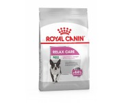 Royal Canin Mini Relax Care - корм для собак подверженных стрессовым факторам