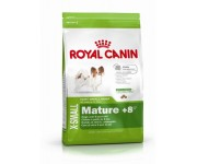 Royal Canin X-Small  +8 - для пожилых собак малых пород от 0-4 кг