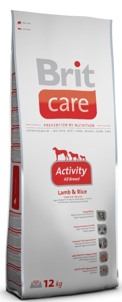 Brit Care Activity Lamb_Rice