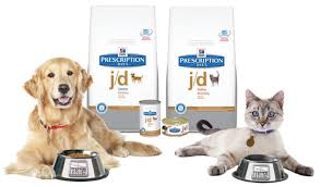 Hill's™ Prescription Diet™ Canine j/d™
